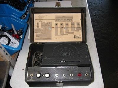 maestro echoplex ep 3 tape echo chamber vintage clean works 100 pedalnerd. Black Bedroom Furniture Sets. Home Design Ideas
